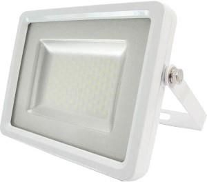 LED BOUWLAMP 50W 3000K WARM WIT8