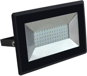 LED floodlight 50W warm wit